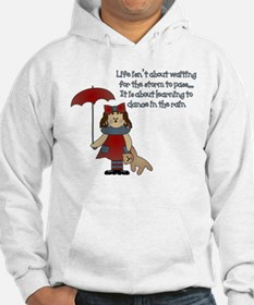 Dance In The Rain Hoodie