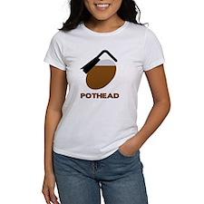 Pothead Tee