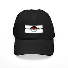 MAACP Red Eyed Pig Baseball Hat