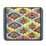 Colourful Blooms Mousepad
