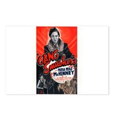 Nina Mae McKinney Postcards (Package of 8)