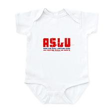 American Sybil Liberties Unio Infant Bodysuit
