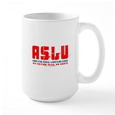 American Sybil Liberties Unio Mug
