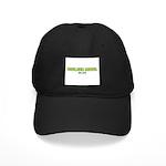 Boulder Model Black Cap