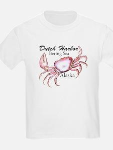 Dutch Harbor Crab 23 T-Shirt
