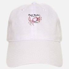 Dutch Harbor Crab 23 Baseball Baseball Cap