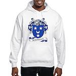 Arbuthnott Family Crest Hooded Sweatshirt