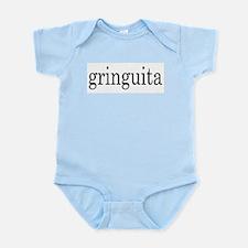 Gringuita Infant Creeper