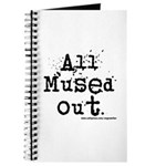 Mused Out Journal