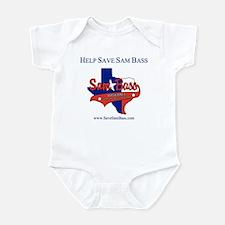 Cute Round ball Infant Bodysuit