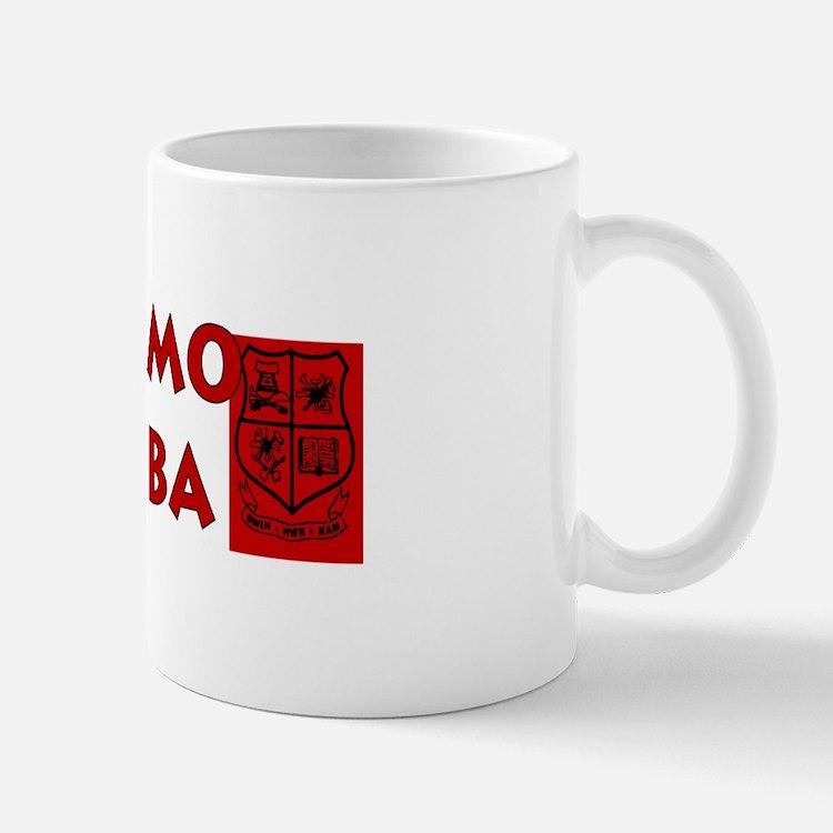 WGHS MOBA Mug