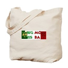 WGHS MOBA Tote Bag