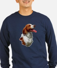 Brittany Spaniel T
