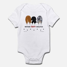 Nothin' Butt Shelties Onesie