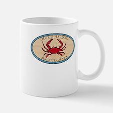 Dutch Harbor Crab Fishing 4 Mug