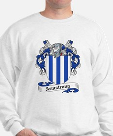 Armstrong Family Crest Sweatshirt