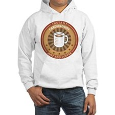 Instant Cardiologist Hoodie