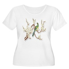 Bird and Blossoms T-Shirt