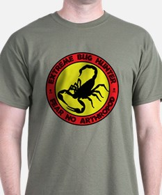 Extreme Bug Hunter T-Shirt