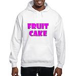 Fruit Cake Hooded Sweatshirt