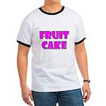 Fruit Cake Ringer T