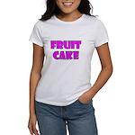 Fruit Cake Women's T-Shirt