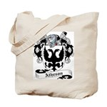 Atheson Family Crest Tote Bag