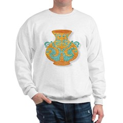 Ancient Vase Sweatshirt