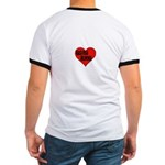 Love Yourself Ringer T