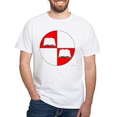Blaiddwyn Populace Badge Shirt