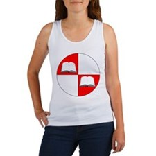 Blaiddwyn Populace Badge Women's Tank Top