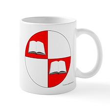 Blaiddwyn Populace Badge Mug
