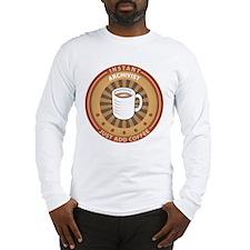 Instant Archivist Long Sleeve T-Shirt