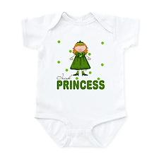 Irish Princess Baby Toddler Infant Bodysuit