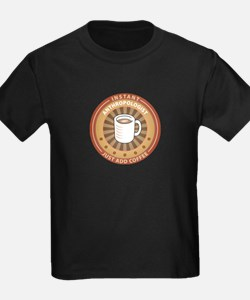 Instant Anthropologist T