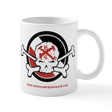BnC Logo Mug