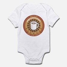 Instant Anesthesiologist Infant Bodysuit