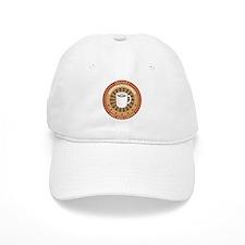 Instant Aerospace Engineer Baseball Cap
