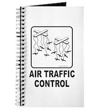 Air Traffic Control Journal