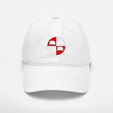 Blaiddwyn Populace Badge Baseball Baseball Cap