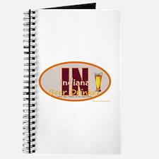 Cute Beer lover Journal