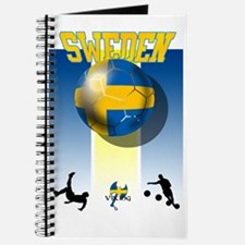 Swedish Football Journal