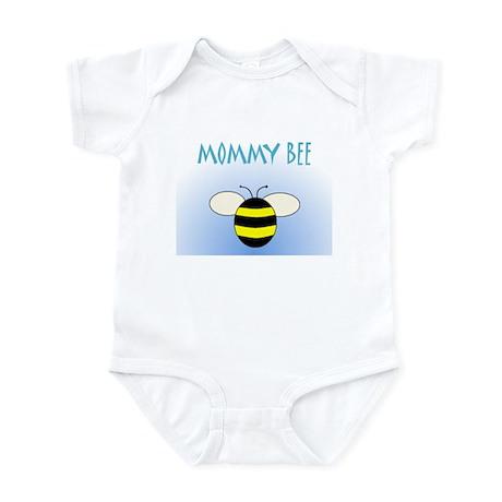 MOMMY BEE Infant Bodysuit