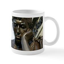 President Garfield Memorial Mug