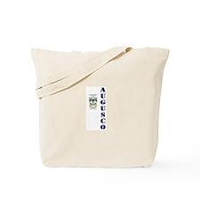 Augusco Vertical Tote Bag