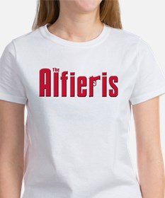 Alfieri family Women's T-Shirt