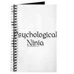 Psychological Ninja Journal