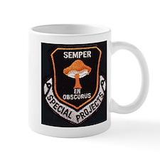 Semper En Obscuris Mug