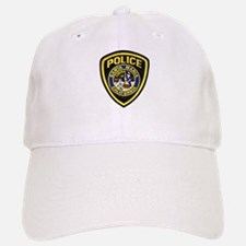 Santa Maria Police Baseball Baseball Cap