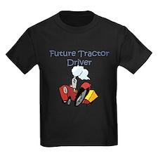 Cute Future Tractor Driver T